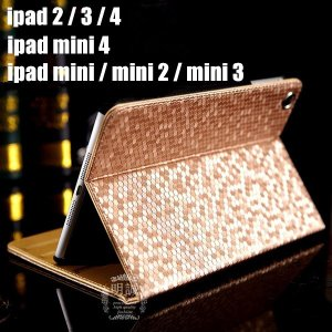 送料無料  ipad2/3/4 ケース カバーケース カバー ipadmini/ipadmini2/ipadmini3/ipadmini4ケース カバー  レザー オシャレ 手帳型カバー