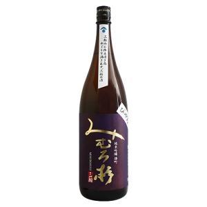 ≪日本酒≫ みむろ杉 ろまんシリーズ 純米吟醸 雄町 ひやおろし 1800ml : みむろすぎ meishu-honpo