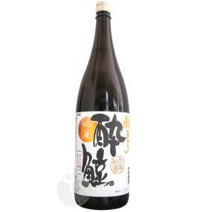 ≪日本酒≫ 酔鯨 純米吟醸 吟麗 秋あがり 1800ml :すいげい ぎんれい meishu-honpo