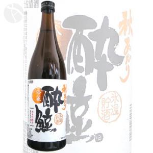≪日本酒≫ 酔鯨 純米吟醸 吟麗 秋あがり 720ml :すいげい ぎんれい|meishu-honpo