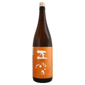 ≪日本酒≫ 正雪 特別純米 秋あがり 1800ml :しょうせつ meishu-honpo