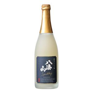 ≪発泡性の日本酒≫ 八海山 発泡にごり酒 720ml :はっかいさん