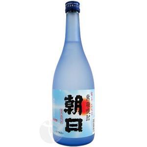 ≪黒糖焼酎≫ 奄美黒糖焼酎 朝日 25度 720ml あさひ|meishu-honpo