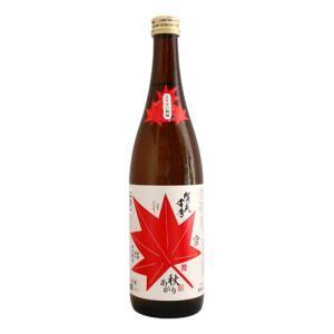 ≪日本酒≫ 賀茂金秀 特別純米 秋の便り 720ml : かもきんしゅう meishu-honpo