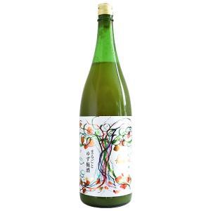 庭のうぐいす まるごと ゆず梅酒 1800ml リキュール