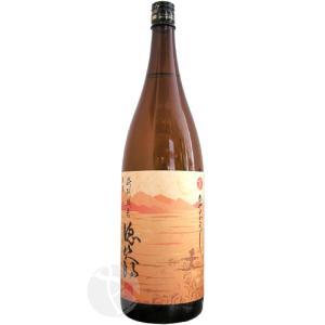 ≪日本酒≫ 徳次郎 特別純米 ひやおろし原酒 1800ml :とくじろう meishu-honpo