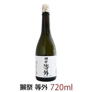 ≪日本酒≫ 獺祭 等外 720ml :だっさい