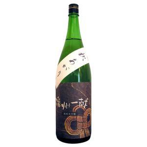 ≪日本酒≫ 播州一献 純米大吟醸 朝日 秋あがり 1800ml(今仲酒店オリジナル) :ばんしゅういっこん meishu-honpo