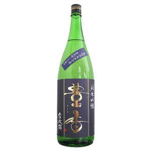≪日本酒≫ 豊香 純米吟醸 金紋錦 1800ml :ほうか meishu-honpo