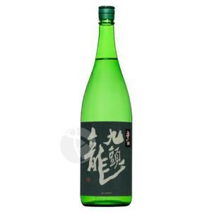 黒龍 垂れ口 生原酒 1800ml こくりゅう たれくち meishu-honpo