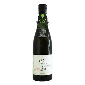 風の森 秋津穂 657 生酒 720ml かぜのもりの商品画像|ナビ