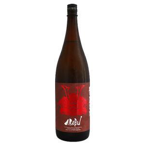 ≪日本酒≫ AKABU 純米ひやおろし 1800ml :あかぶ|meishu-honpo