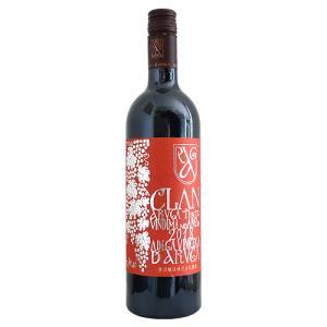 ≪赤ワイン≫ ARUGANO CLAN 2018 750ml アルガーノ クラン 2018
