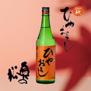 奥の松 特別純米原酒 ひやおろし 720ml《日本酒》奥の松酒造/福島県/特別純米|meisyu-k
