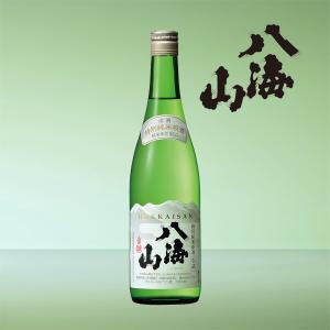 八海山 特別純米原酒 720ml 《日本酒》八海醸造/新潟県/純米大吟醸/クール便|meisyu-k