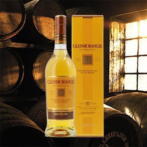 グレンモーレンジィ オリジナル 10年 700ml 正規品 箱付《ウイスキー》イギリス/GLENMORANGE/シングルモルトスコッチウイスキー|meisyu-k