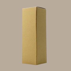 無地カートン 720ml×1本入太瓶用 meisyu-k