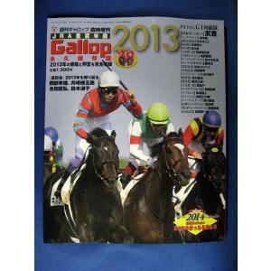 【永久保存版】Gallop2013 週刊ギャロップ臨時増刊|meiwasyobou