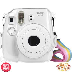 対応機種:FUJIFILM インスタントカメラ チェキ instax mini 9 / mini 8...