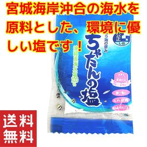 沖縄 塩 北谷の塩 5g×2袋セット お土産
