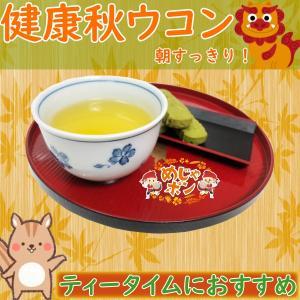 沖縄 ティーパック 健康茶 比嘉製茶 秋ウコン茶ティーパック2g単品2個セット|mejapon