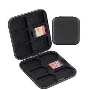 Nintendo Switch 対応 ゲームカードケーススイッチ カードケース 防塵 Switch Lite ゲームカード Micro SDカード の|meki