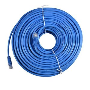 Fosa ユニバーサルCAT 6イーサネットネットワークLAN ケーブル パッチケーブル・コードライン250MHz RJ45カテゴリー6ネットワークケ|meki