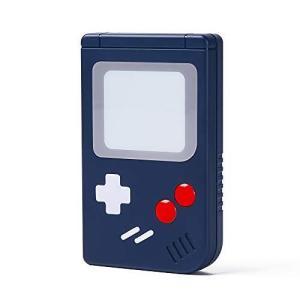 LEYUS [Nintendo Switch&Lite専用]ゲームカード収納ボックス10カードスロット収納バッグ、薄くて持ち 青|meki