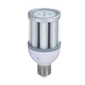 Fwaytech LEDコーンライト E26 電球色 27W 高輝度3400LM 電球色3000K LED街灯 LEDコーンライト LED電球 100|meki