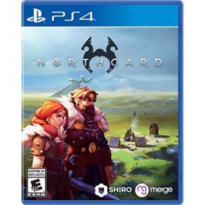 Northgard (輸入版:北米) - PS4|meki