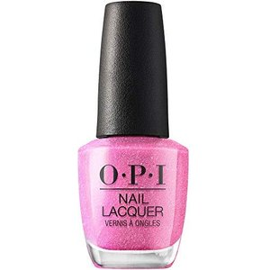 OPI(オーピーアイ) ネイル マニキュア セルフネイル ラメ(NLSR3 シーズ ア?プリズマニアック) ネイルカラー サロンネイル 塗りやすい マ meki