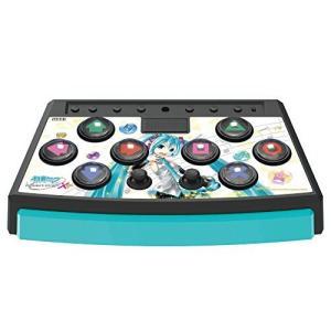 【PS4対応】初音ミク -Project DIVA- X HD 専用ミニコントローラー for PlayStation4|meki