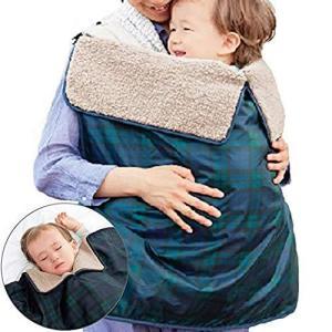 チヤミ ベビーカーシートカバー おくるみ 毛布 レイン 撥水 取り付け 簡単 汚れ防止 ほこりカバー(グリーン)|meki