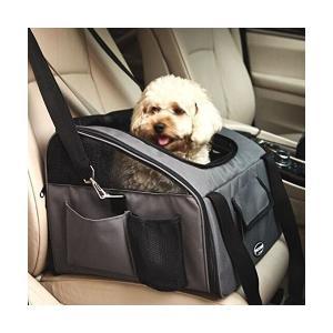 Pettom ドライブボックス 犬 ドライブシート ペット キャリー お出かけ カー用品 折りたたみ...