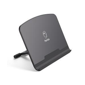 Parblo PR100 タブレットスタンド  角度調整可能  モバイルスタンド  1016インチ用...