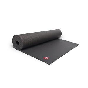【並行輸入】Manduka マンドゥカ ヨガマット ブラックマット The Black mat 7m...