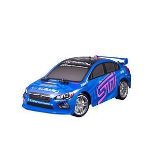 ジョーゼン ジョーゼン ダートマックス 1/24ドリフトカー ラジコン スバル WRX STI ラリー mekoda-store