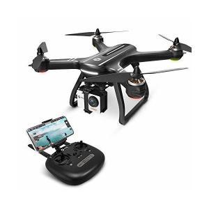 Holy Stone ドローン ブラシレスモーター GPS搭載 1080P広角HDカメラ付き フライト時間20分 自動航行 操縦可能距離1000M mekoda-store