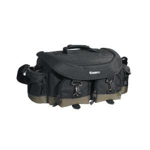 Canon プロフェッショナル・ガジェットバッグ 1EG/ブラック&オリーブ 6242A001 並行輸入品 mekoda-store