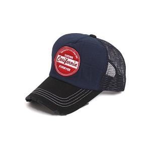 メッシュキャップ メンズ California カリフォルニア 大きい帽子 大きいサイズ レディース F XL ビッグサイズ (XL 61-65cm|mekoda-store