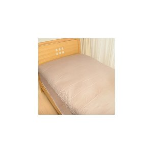 アレルガード カバーリング 防ダニ ベッド用ボックスシーツ シングルサイズ* (ラベンダー) サカイ