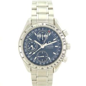 オメガ メンズ腕時計 スピードマスター デイデイト 3523...