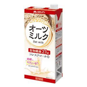 オーツミルク1000ml×6本