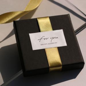 ラッピング BOX ピンク 箱 ボックス 包装  プレゼント ギフト ジュエリーポーチ 卒業 クリス...