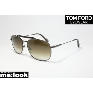TOM FORD トムフォード サングラス TF339-09F (FT339-09F)|melook