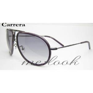 CARRERA カレラ サングラス CARRERA15FS-27PVK パープル/ガンメタル melook