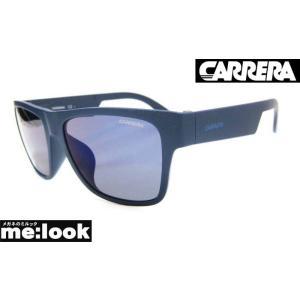 CARRERA カレラ サングラス CARRERA5002ST FS-KRWXT マットネイビー melook