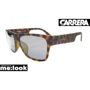 CARRERA カレラ サングラス CARRERA5002ST FS-KRXHJ マットブラウンデミ melook