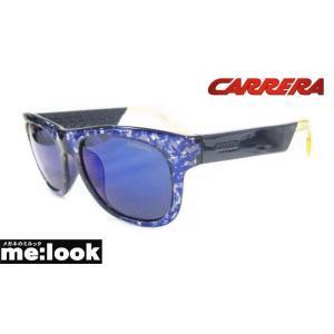 CARRERA カレラ サングラス CARRERA5006FS-1UI1G クリアパープルデミ/ダークグレイ melook