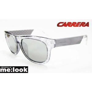 CARRERA カレラ サングラス CARRERA5006FS-1UJSS クリアグレー melook